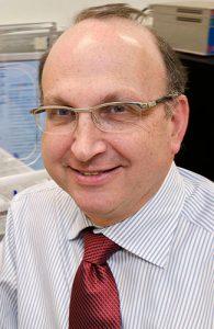 Norman D. Rosenblum