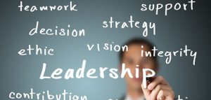 Leadership in Academic Pediatrics